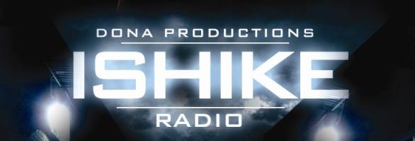 Dj Dona Ishike Radio