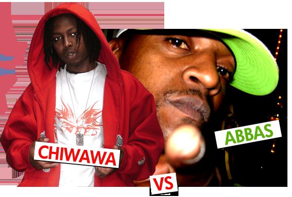 Abbas vs Chiwawa